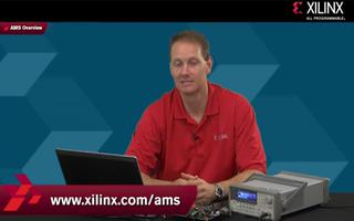 Xilinx公司将讲述:灵活混合信号处理技术演示