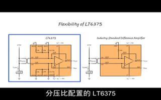 宽共模范围电流检测