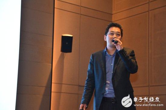 杭州古北电子李笠:Broadlink生态链将智能照明快速融入智能家居市场