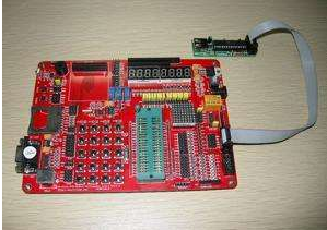 基于AVR单片机的PWM功能设计