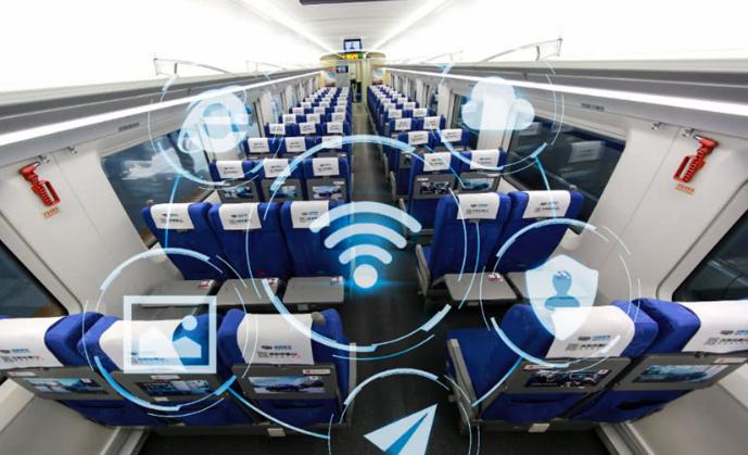 要闻:美与中兴达成协议 腾讯吉利中标动车组WiFi项目