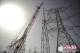 青海输电通道能力提升工程停电施工阶段,投运后解决...