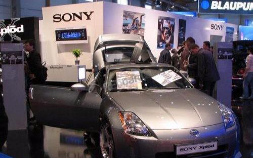 """索尼新任CEO表示:一直希望就那些""""可以移动的东西""""做点什么,索尼电动汽车?"""