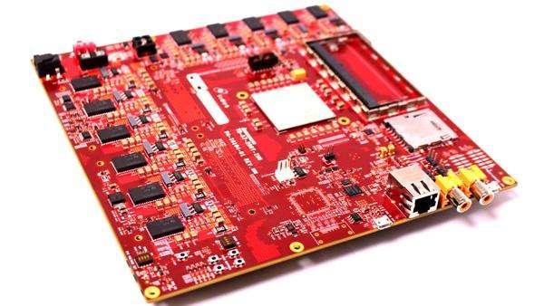半导体厂商低价FPGA方案,抢攻边缘运算商机