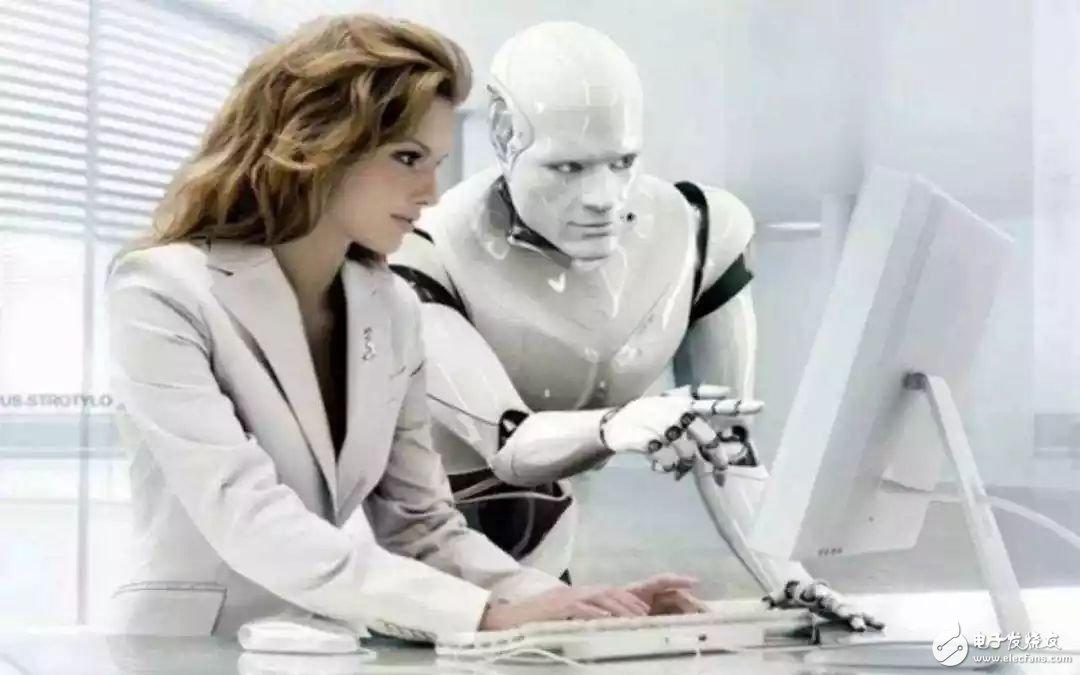 AI将替代人类工作导致失业率上升?纯属谣言