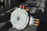 YASA公司CEO分享轴向磁通电机的一些技术细节