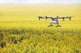 无人机在精准农业中的应用,才刚刚开始
