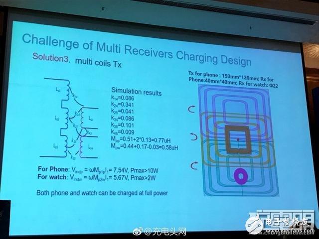 浅析华为、小米无线充电的区别