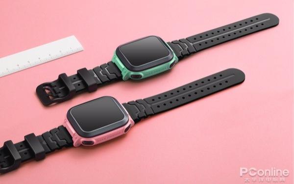 小天才发布新品--小天才电话手表Z2