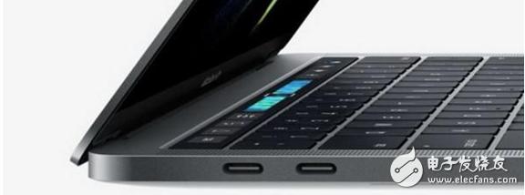 到目前为止最好的电脑接口--USB-C