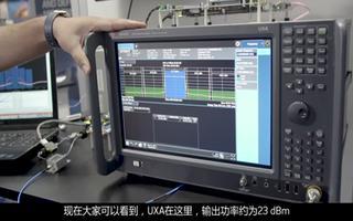 首款片内集成数字预失真ad9375的DPD收发器介绍