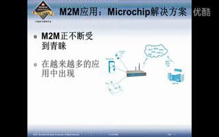 基于PIC32的蜂窝网机器到机器(M2M)通信解决方案