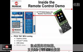 RF4CE万能遥控器参考设计