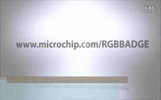 PIC12F157X产品系列——RGB卡片