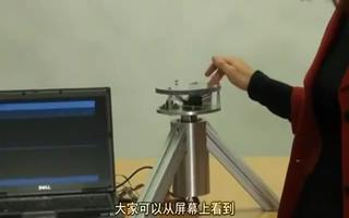 ADI公司MEMS陀螺仪的抗振性