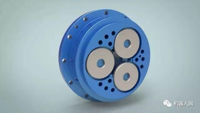 RV减速机的机械原理对工业机器人的重要性和发展情况