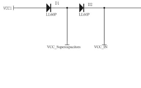 新专利介绍--带备用电池的远传燃气表