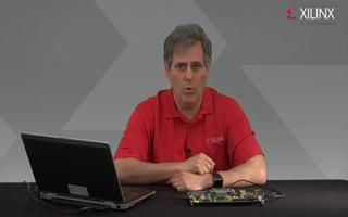 面向大批量应用的的Artix-7 FPGA的能耗...