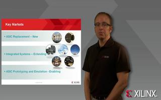 全球最大容量芯片Virtex-7 2000T 性...