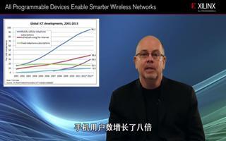 应用于智能无线网络的Smarter Soluti...