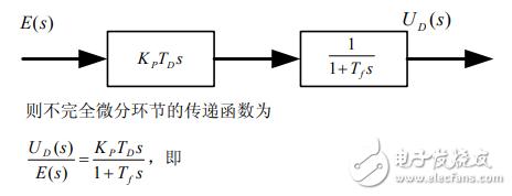 PID控制经典教程之位置式PID控制原理(下)