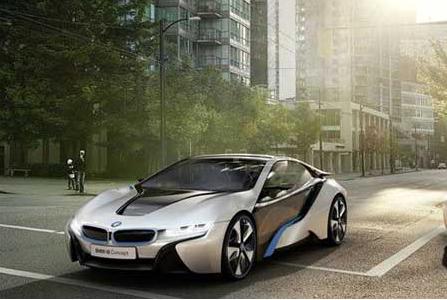 新时代下,新能源汽车定义推动汽车制造2.0时代的发展