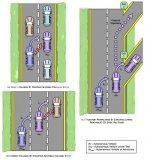 利用对抗性深度强化学习来衡量自动驾驶汽车的运动规...