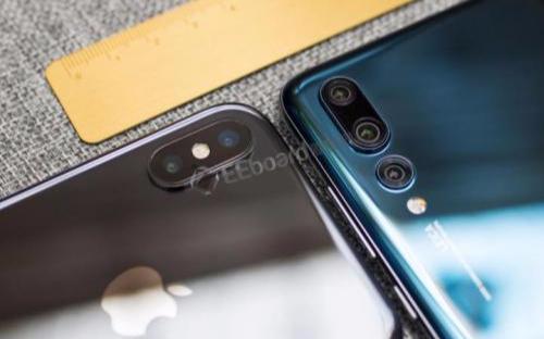 下一代 iPhone 将搭载三摄并将支持5倍光学...