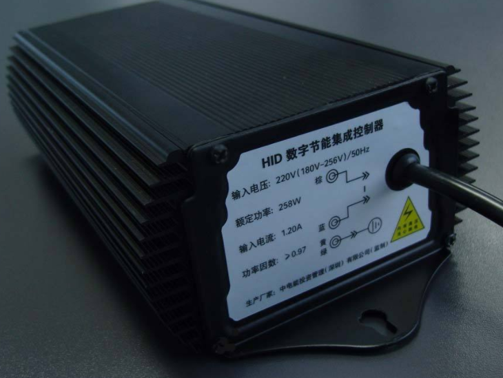 电子镇流器元件选用技巧(电感、磁环、滤波电解、三极管、电阻)