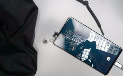 vivo NEX即将正式发布,配备升降式摄像头及屏下指纹识别,多种黑科技集合体