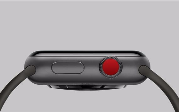 新一代Apple Watch有望出现在秋季新品发...