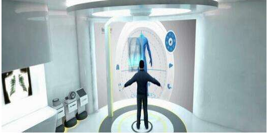 胸部X光AI产品获得认证,在欧洲32个国家上市