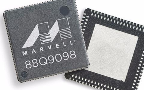 Marvell针对下一代互连汽车推出业界首款802.11ax同步双Wi-Fi解决方案