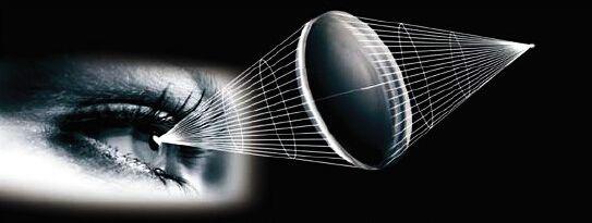 关于机器视觉的一些事