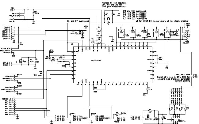 如何使用MIC45404评估板的详细中文资料概述免费下载