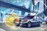 受无人驾驶汽车影响的33个行业