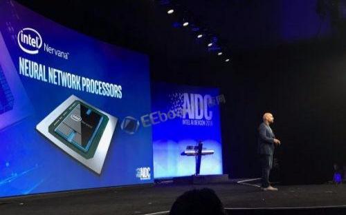 """Intel推全新云端AI芯片NNP--""""Spri..."""