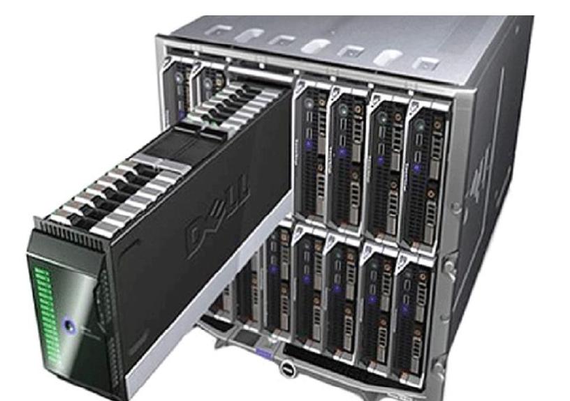 神通推边缘运算服务器MiAION 建构云端解决方案