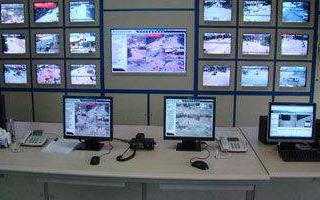 盘点体育场馆的那些安防设备及系统