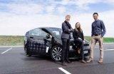 Sion太阳能电动汽车将于2019年量产