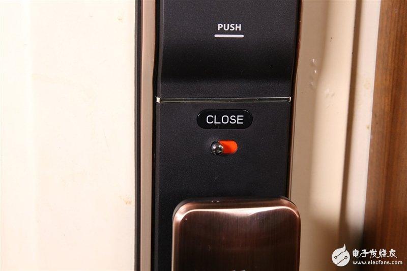 优点智能锁E1评测:更高效、更安全