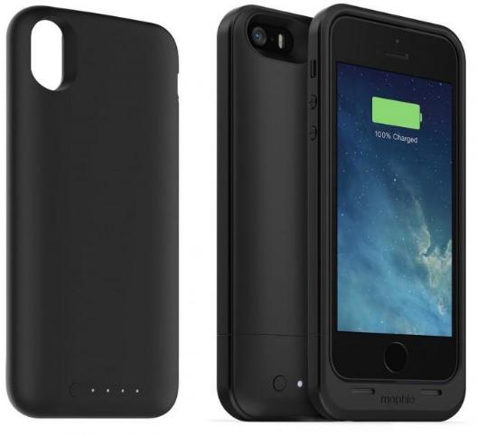 Mophie无线充电手机壳 为iPhone X用...