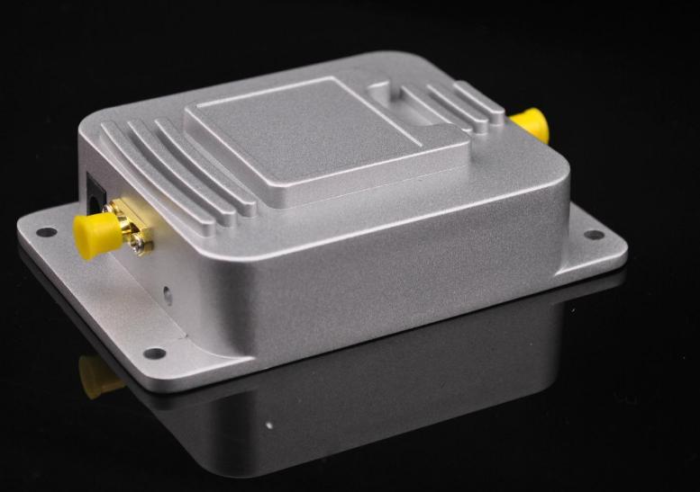 氮化镓系统公司推出100W和300W无线功率放大...