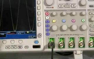 示波器使用技巧指南