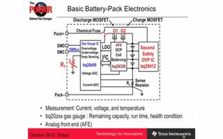 介绍电池监测的作用及评估方法,影响评估的主要因素