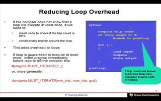 介绍 C 的编译器优化方法和编程的基本原则