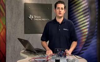 介绍如何使用直流有刷和步进电机控制套件