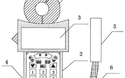 新专利介绍--基于红外通信的智能电表现场校核仪及使用方法