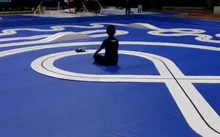 视频:2010飞思卡尔智能车大赛——光电组激情对抗!