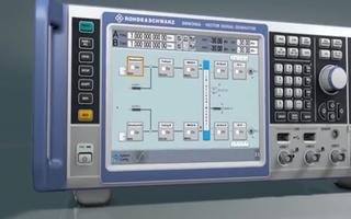 R&S SMW200A产品介绍